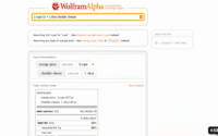 Original Intro to Wolfram|Alpha Pt. 2