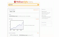 Original Intro to Wolfram|Alpha Pt. 1