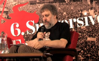 video: Slavoj Zizek: Love as a political category