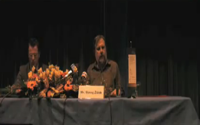 video: Slavoj Zizek - The Future of Europe