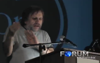 video: Slavoj Zizek - The Monstrosity of Christ