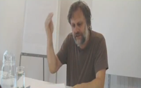video: Slavoj Zikek - The Return To Hegel.