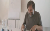 video: Slavoj Zikek - The Reflection of Life in Hegel.