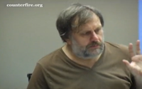 video: Slavoj Zizek - Living In The End Times.